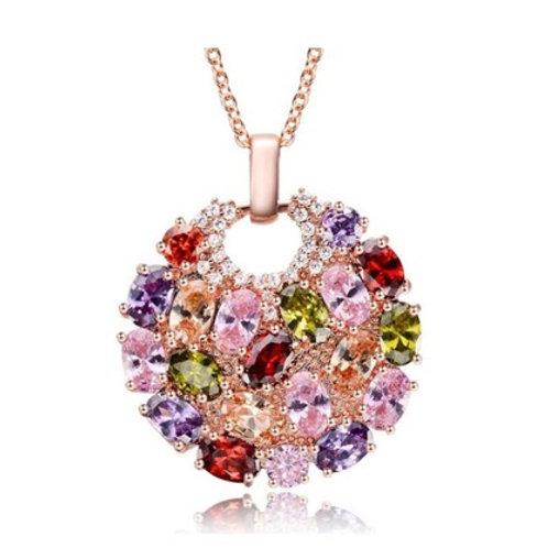 MonaMona Necklace