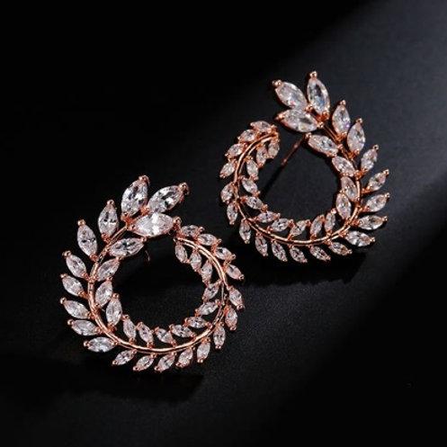 Rome Earrings