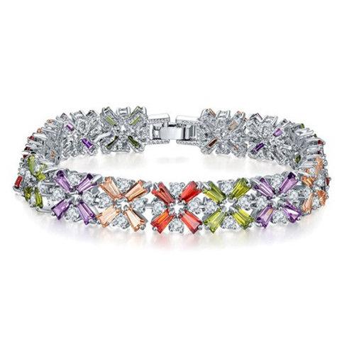 Dubai Multicolor bracelet