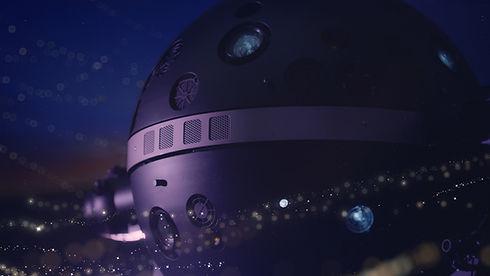 コニカミノルタ / 天空 / CM