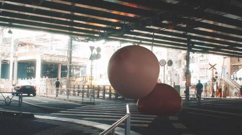 踊Foot Works / 逆さまの接吻 / MV
