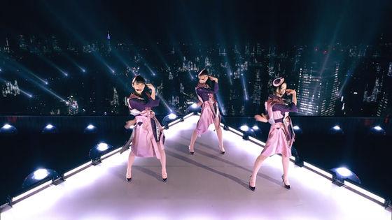 Perfume / 紅白歌合戦2017