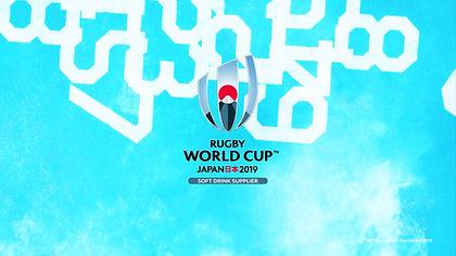 RUGBY WORLD CUP JAPAN 2019 / SUNTORY / CM