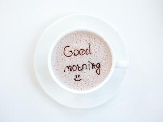Mornings Matter