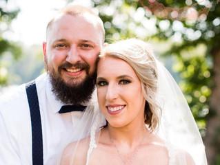 NC Lovebirds Snag Eleventh-Hour Dream Wedding