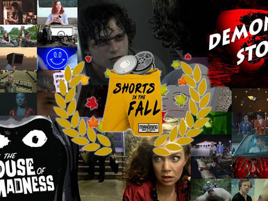 Shorts in the Fall Film Festival