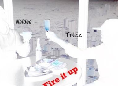 New song! Fire it Up - by Reg & Truong