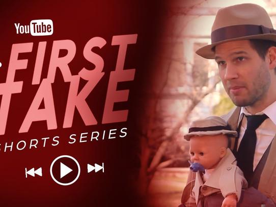 First Take Shorts Series: July 2020