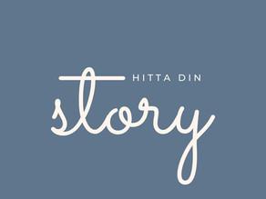 Hitta din story