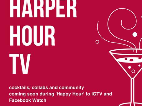 Introducing Harper Hour TV