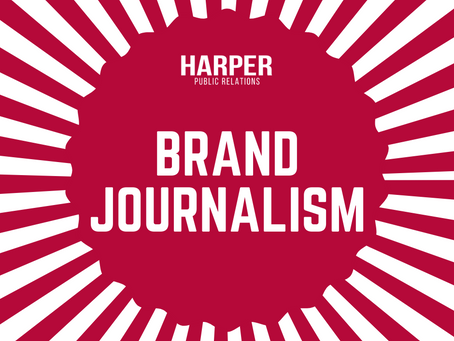 Using Brand Journalism to Build Your Business