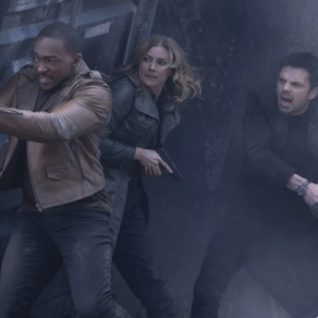 Zemo, Sharon Carter, and Madripoor! in Bond-like thriller of Falcon and Winter Soldier Ep3