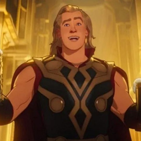 """What If? S1E7 REVIEW: """"Party Thor"""" brings some meaningless but much-needed comic relief"""