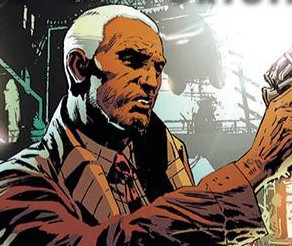 Blade Runner: Origins #6 REVIEW: Cal's past brings unwelcome pain, a cacophony of clusters