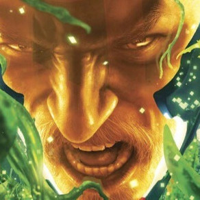 X-O Manowar #6 REVIEW: Aric has some Iron Man moments in a very green but confusing issue.