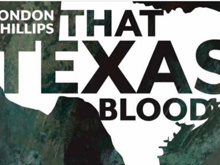 That Texas Blood 11 ADVANCE REVIEW: Beautifully written, wonderfully twisted, with masterful artwork