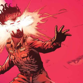 Syphon #2 COMIC REVIEW: Sylas has one HELL of a night out... and someone must pay the price