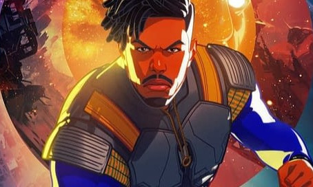 """What If…? TV REVIEW: """"WHAT IF…Killmonger Rescued Tony Stark?"""""""