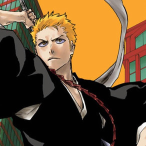 Bleach special anniversary chapter MANGA REVIEW: The legend returns! What is dead may never die!