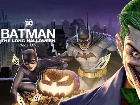 Batman The Long Halloween Pt. 1 REVIEW: Young hero's greatest mystery is masterclass in adaptation