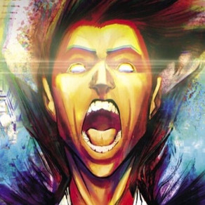 Harbinger #1 ADVANCE REVIEW: a confusing yet intriguing ride into a psychic teen hero's mental state