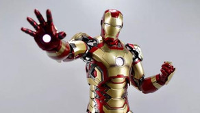 The Limited Edition Iron Man Mark42 Model: an amazing action figure at a reasonable price