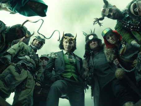Variations of the Same Mischief: A fascinating Journey Into Mystery. Loki S1E5 REVIEW