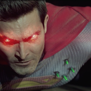 CW's best superhero show reveals the hero's violent side that we rarely see: Superman & Lois (Ep6)