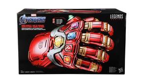 "COLLECTIBLES PREVIEW: Hasbro announces ""Avengers: Endgame"" wearable Nano Gauntlet"