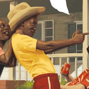 That Texas Blood #10 REVIEW: Joe Bob defies the sheriff in the chilling, penultimate arc issue