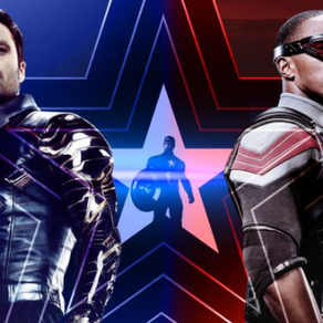 Falcon & Winter Soldier E1 a peculiar mix of introspection and action, setting up promising series
