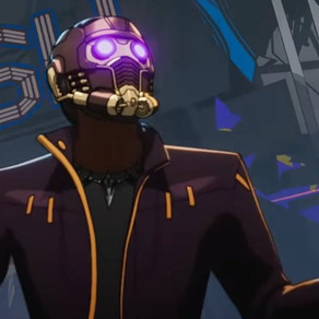 What If? S1E2 TV REVIEW: T-Challa as Star-Lord leads to a more hopeful and peaceful galaxy