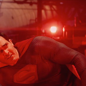 Capt. Luthor's true identity revealed on surprising, satisfying Superman & Lois S1E7