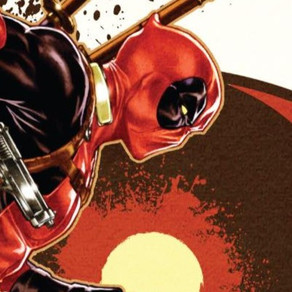 "Deadpool V7 (2012) ""AXIS"" RETROSPECTIVE: Deadpool's life gets flipped, turned upside-down."