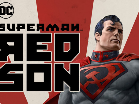 MOVIE REVIEW: Superman: Red Son an imaginative, thought-provoking alt-history of a Soviet Superman
