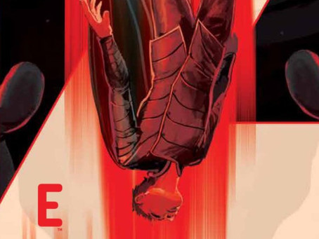The sum is far more than eighteen issues: the satisfying heartache of Die #18. ADVANCE REVIEW.