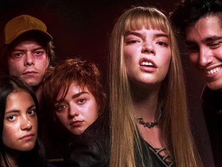 The New Mutants finally have their own movie, but is a horror/thriller what we really wanted?