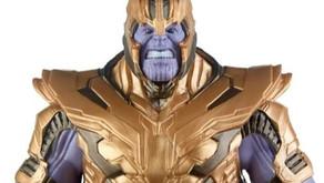 "COLLECTIBLES REVIEW: Hasbro's impressive ""Avengers: Endgame"" Marvel Legends figures"