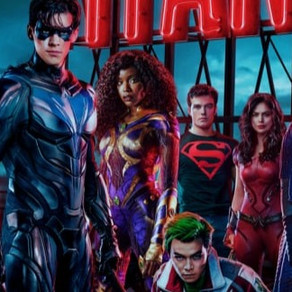 Titans S3E1-3 REVIEW: So far, so amazing! New city, new costumes, new characters