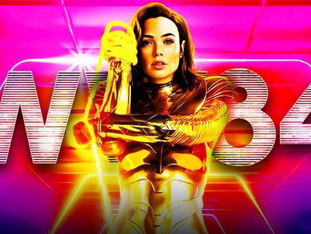 Wonder Woman 1984: a long, campy shadow of its original