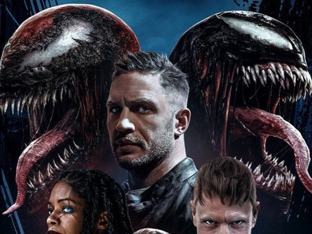 Venom: Let There Be Carnage MOVIE REVIEW: sadly, it's a mediocre, shallow, anticlimactic rush job