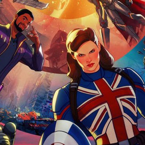 What If...? S1E1 REVIEW: Animated tales of the MCU Multiverse off to a colorful, fun start