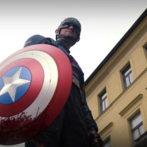 A shocking end to the quest for the missing Super Soldier Serum on Falcon and Winter Soldier S1E4