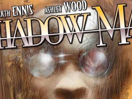 COMICS RETROSPECTIVE: Garth Ennis introduced Zero, a killer new era for Shadowman (1997)