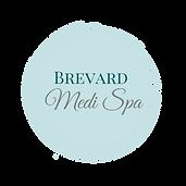 Brevard Medi spa badge logo.png