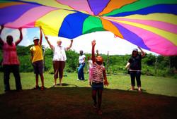Children's Ministry in Jamaica