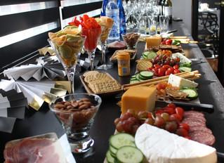 RMI Wine & Cheese Open House