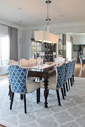 Rebecca Mitchell Interiors   Interior Design Montreal