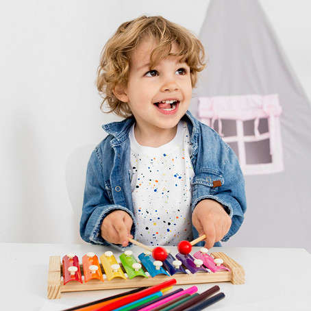 A Day In The Life Of Your Child In A North Ryde Childcare Center
