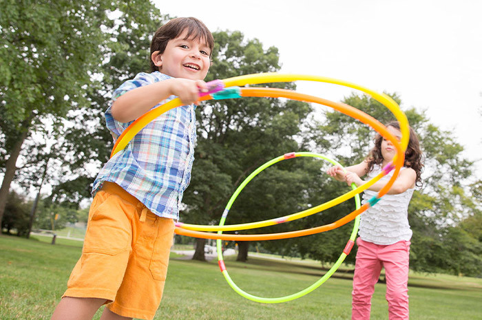 What Are Some At-Home Activities You Can Indulge Your Child In Summer Holidays?